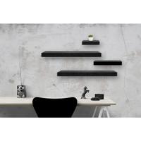[Decorunic] Floating Shelf-Rak Dinding Minimalis ukuran 20,30,60,60 cm