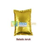 Bumbu Tabur Balado Jeruk Premium 1kg