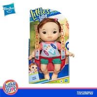 Littles Baby Alive BRUNTTE - MAYA