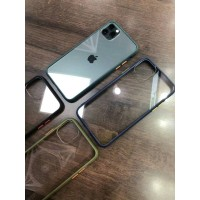 Hybrid Clear Case Iphone X / XS