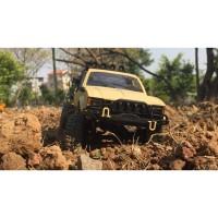 WPL C14 C-14 RTR 1:16 2.4G 2CH 4WD Mini Off-road RC Semi-truck
