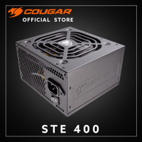 COUGAR PSU STE400 APFC | 400W