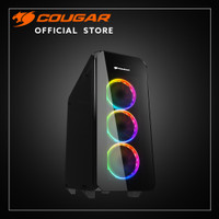 COUGAR PC CASE PURITAS RGB