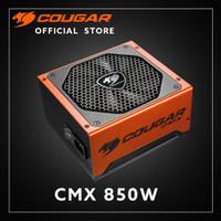 COUGAR PSU CMX 850 80-PLUS BRONZE 850W