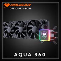 COUGAR COOLING FAN AQUA | 360