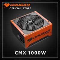 COUGAR PSU CMX 1000 80-PLUS BRONZE 1000W