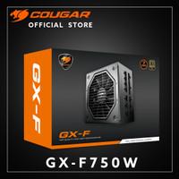 COUGAR PSU GX-F750 80 PLUS GOLD | 750W
