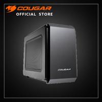 COUGAR PC CASE QBX MINI-ITX