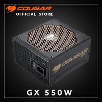 COUGAR PSU GX 80 PLUS GOLD | 550W