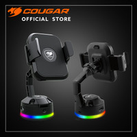 COUGAR BUNKER M RGB MOBILE CHARGING STAND