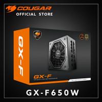 COUGAR PSU GX-F650 80 PLUS GOLD | 650W