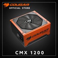 COUGAR PSU CMX 1200 80-PLUS BRONZE 1200W