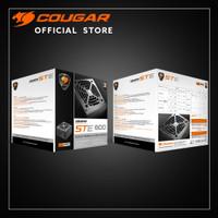 COUGAR PSU STE600 APFC | 600W