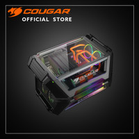 COUGAR PC CASE GEMINI X | DUAL TOWER