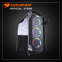 COUGAR PC CASE PANZER MAX G | THE ULTIMATE FULL TOWER