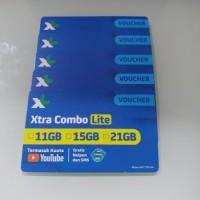 XL Combo Lite 11Gb / 15Gb / 21Gb