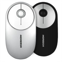 Terbaik Mouse Gaming Wireless 2.4GHz Optical 1600DPI Rechargeable