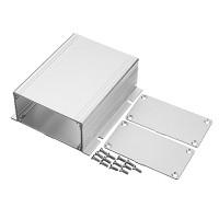Sos Panas Dissipating Extruded Aluminium Enclosure Box PCB