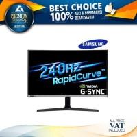 Monitor LED Gaming Samsung 27RG50 C27RG50 27 1920x1080 240Hz 4ms HDMI