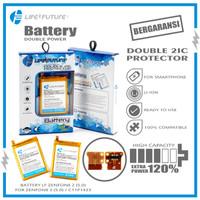 """"""" Batrai Battery Batre Asus Zenfone 2 50 Inch C11p1423 """""""