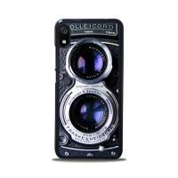 Hardcase Hp Redmi 7A Twin Reflex Camera Y1901