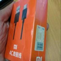 ORI Kabel Data Xiaomi Type C Kabel Charger Xiomi Mi4 Mi 4 i Mi4C Mi 4