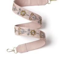 Sophie Paris Accessories Tas Wanita Garcelle Pink Strap - T5814P3