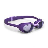 Nabaiji Kacamata Renang Xbase Purple Decathlon - 246629