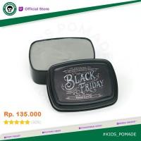 Pomade Clay Black Friday Premium