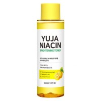 SOMEBYMI SOME BY MI ME YUJA NIACIN 30 DAYS MIRACLE BRIGHTENING TONER 1