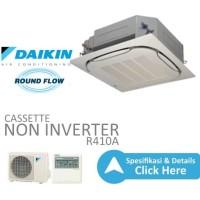 AC DAIKIN CASSETTE 3.5PK 3.5 PK (Round Flow) (3 Phase)