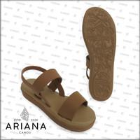 [Official] Sandal Camou Wanita ARIANA APRICOT