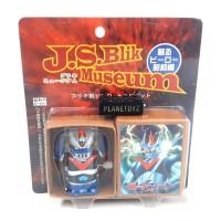 J.S. Blik Museum Getter Robo, Mazinger, Mazinger Z Tin Toy Super Robot