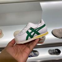 Onitsuka Tiger Corsair TS White/Green (Baby)