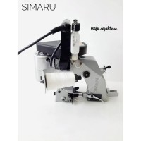 mesin jahit karung simaru NP 7A SM SIMARU .portable bag closet