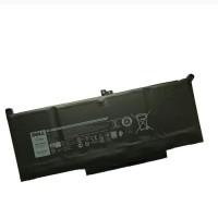 Baterai Laptop DELL Latitude E7280 E7290 E7380 E7390 E7480 F3YGT DM3WC