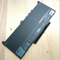 Baterai Battrey Laptop DELL Latitude E7270 E7470