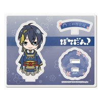 Touken Ranbu Online-Potedan! Acrylic Chara Stand - Mikazuki Munechika