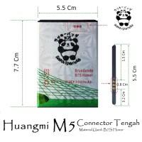 Baterai HuangMi M5 Connector agak ke-tengah B7S Honor Double IC Protec