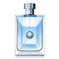 Parfum Original Pria Versace Pour Homme 200ml Ori Reject Non Box