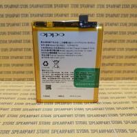 Batre Baterai Battery Oppo R17 | OPPO F9 BLP681 Original 100%