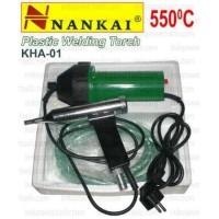 Nankai Plastic Welding Torch for PVC Pipe / Mesin Las Pipa Plastik PVC