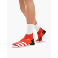 Sepatu Futsal Asli Ori Adidas Predator 20.3 Indoor Boots Mid Cut Red