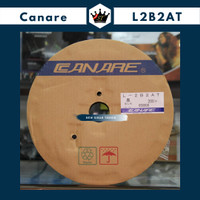 CANARE L2B2AT / L-2B2AT Kabel Audio Balanced Mic Cable per Roll