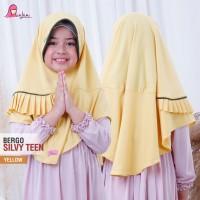 Jilbab Anak Miulan Bergo SILVY Teen Kerudung Anak 10 Tahun Terbaru