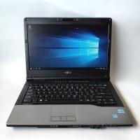 Laptop Fujitsu lifebook S752 - core i5 gen3 - ram 4gb - Hardisk 500gb
