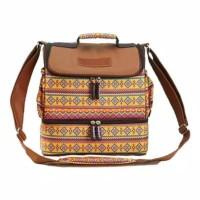 Gabag Cooler Bag Big Borneo / Tas Pendingin ASI