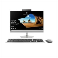PC Lenovo AIO 520-22AST - (F0D60058ID (ALL IN ONE PC) - BLACK