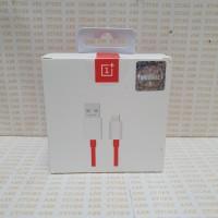 kabel data Charger Oneplus 3 3T One Plus 5 Dash Usb Type C Original