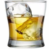 Gelas Whiskey (per 6pcs)/ Gelas Old Fashioned/ Gelas Rock Bar